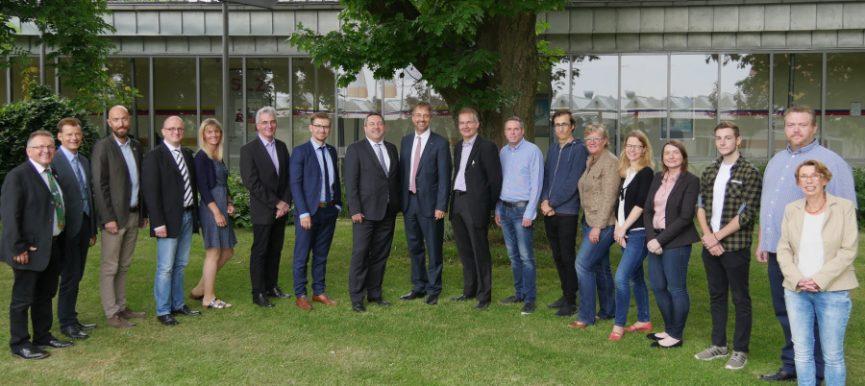 Azubi-Coach am Lüttfeld - Resümee nach 5 Jahren Projektlaufzeit