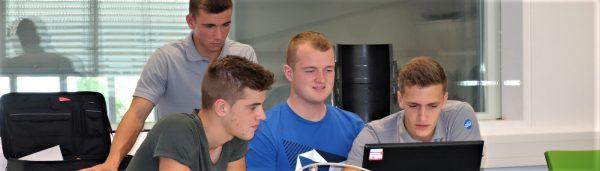 Auszubildende zum Ausbildungsbotschafter in Lippe schulen - nächste Schulung: 26. und 27. August 2019