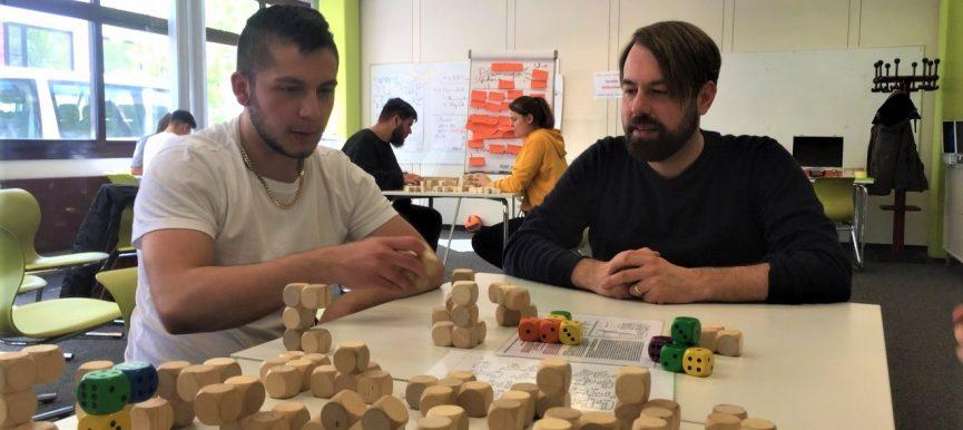 Impulse zur Berufsorientierung - Workshop für Jugendliche