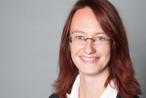 Vanessa Boschke