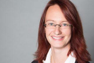 Vanessa Boschke: neue Kollegin stellt sich vor